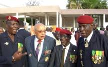 Décès de Claude Mademba Sy, grande figure des tirailleurs sénégalais