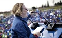 Afrique du Sud: Soweto théâtre de violences à l'approche des élections