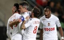 Monaco retarde le sacre du PSG