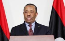 Le Premier ministre libyen démissionne cinq jours après sa nomination