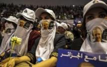 Présidentielle en Algérie: les candidats inégaux face à l'argent