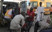 Le Nigeria meurtri par le double attentat d'Abuja