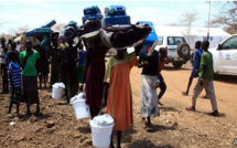 Soudan du Sud: des combats à Bentiu