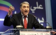 Algérie: Ali Benflis lance une coalition d'opposition