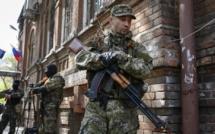 Kiev ordonne la reprise de l'opération «antiterroriste» dans l'est