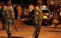 Kenya: un attentat frappe un commissariat de Nairobi