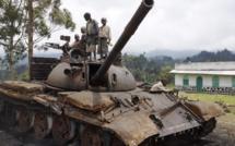 L'ONU félicite la RDC pour son programme de désarmement
