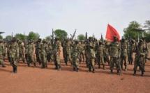 Soudan du Sud: le chef d'état-major démis de ses fonctions
