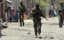 Nigeria: plus de 40 terroristes tués
