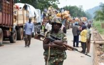 Centrafrique: la Misca évacue 1400 musulmans de Bangui