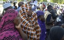 Nigeria: combats dans l'Est entre l'armée et Boko Haram