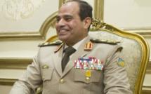 Egypte: al-Sissi pour un vote massif