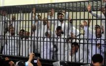 Le Grand mufti en recours pour 683 condamnés à mort potentiels