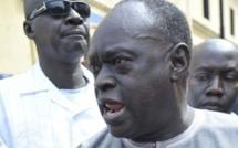 Me El Hadji Diouf : « Je ne défends pas Karim mais je comprend Wade...»