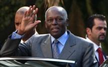 Visite historique du président de l'Angola en France