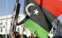 Libye: des hommes armés attaquent le Congrès
