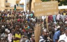 Burkina Faso: manifestations contre les coupures d'électricité