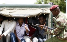 Escalade diplomatique entre le Kenya et la Somalie