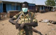 Soudan du Sud: la communauté internationale tente une médiation