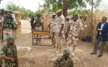 Nigeria: l'armée patrouille dans les zones contrôlées par Boko Haram