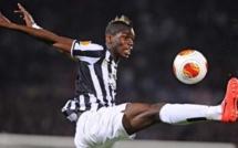 La Juventus tape du poing sur la table pour Pogba