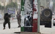 Libye: le siège des services de sécurité attaqué à Benghazi