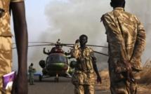 Soudan du Sud: les combats continuent malgré l'agitation diplomatique
