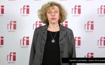 « AUTOUR DE LA QUESTION » de RFI se délocalise à Dakar