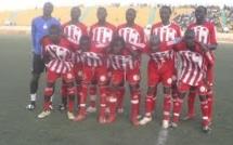 Ligue 2 : L' As Douanes retrouve l'élite