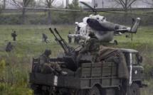 Ukraine: Moscou dénonce des violations massives des droits de l'homme