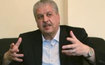 Algérie: un nouveau gouvernement