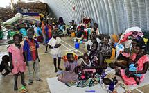 Soudan du Sud : l'inquiétude du HCR