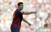 Barça : Messi réclame deux joueurs pour prolonger !