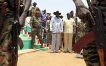 Soudan du Sud: la rencontre entre les deux camps se fait attendre