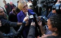 Afrique du Sud: Helen Zille tire les leçons des élections