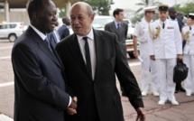 Côte d'Ivoire: la force Licorne change de statut