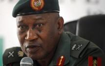 Nigeria: les équipes de recherche occidentales sur le terrain