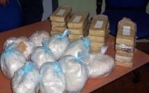 Encore de la drogue à l'OCRTIS: le policier  Ibrahima Diagne arrêté par la Section de Recherches