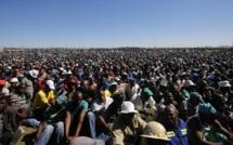 Afrique du Sud: des mineurs non grévistes tués à Marikana