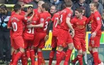 Liverpool : 15 joueurs placés sur la liste des transferts !