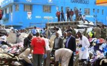 Kenya: attentats meurtriers à Nairobi