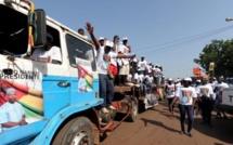 La Guinée-Bissau à la veille du second tour de la présidentielle