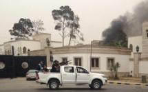 Libye: le Parlement attaqué par des miliciens