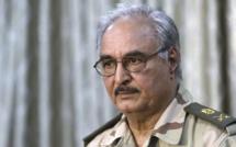 Libye: le ministre de la culture, nouveau soutien de Khalifa Haftar