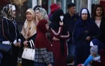 Chine: attentat meurtrier dans le Xinjiang musulman
