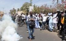 Banditisme policier à l'UCAD : Ordinateurs emportés, chambres saccagées et les étudiants tabassés