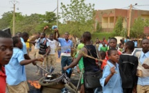 Des opposants accusés de mener une «campagne de terreur« au Niger