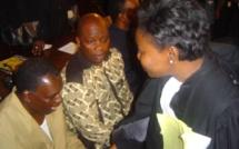 Congo-Brazzaville: la femme de Marcel Ntsourou est sortie de prison