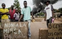 RCA: à nouveau des tirs et des manifestants dans les rues de Bangui