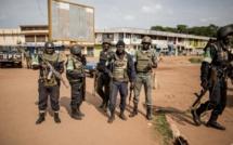 Centrafrique: journée particulièrement tendue à Bangui
